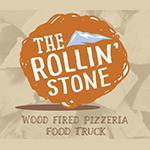 The Rollin' Stone - Food Truck